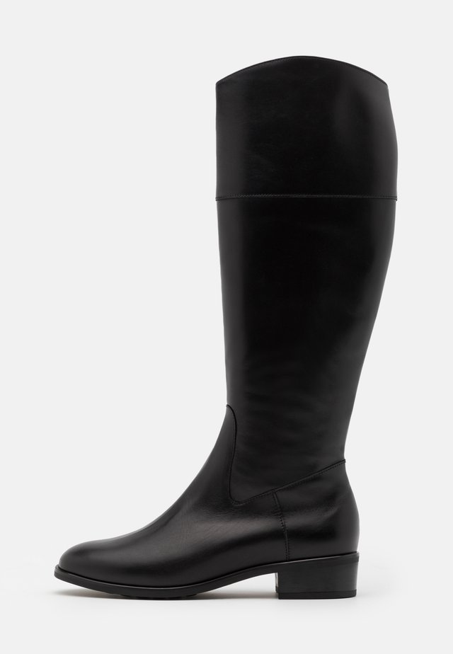 HYLIA - Klassiska stövlar - schwarz
