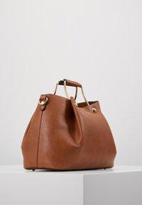 Dune London - DARLOW - Handbag - tan - 3