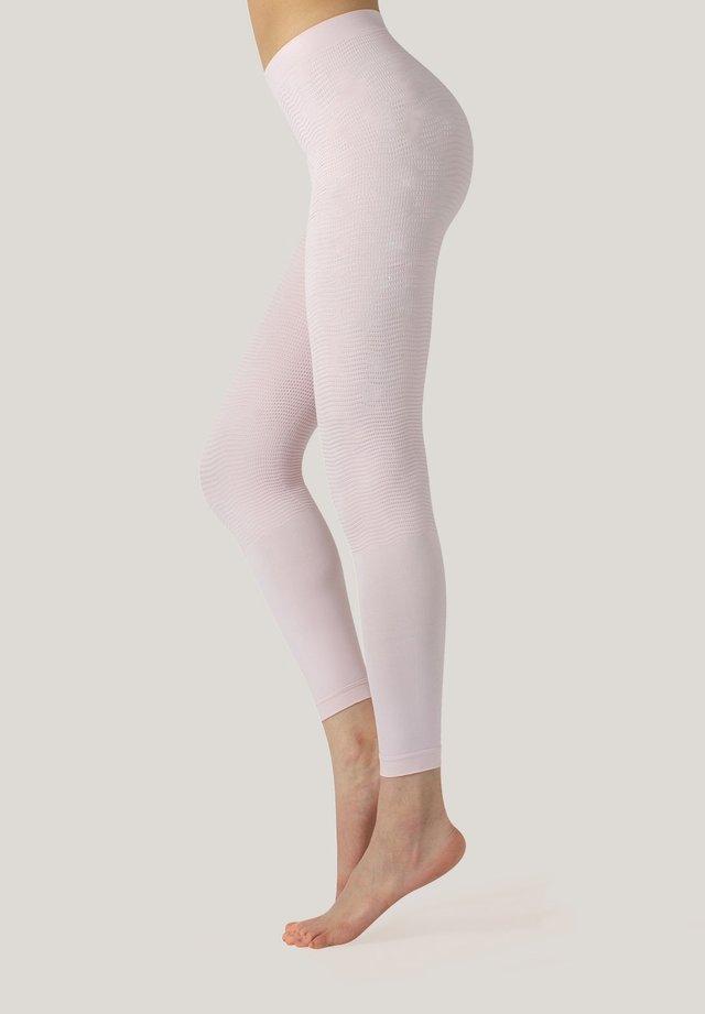 ANTICELLULITE  - FIRM SKIN - Pantaloni del pigiama - pink