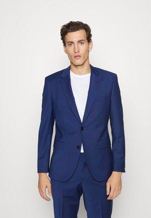JEFFERY - Suit jacket - open blue