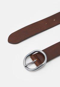 Levi's® - HERMOSILLA - Belt - brown - 1