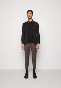 Paul Smith - Polo shirt - black - 1