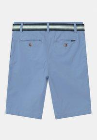Polo Ralph Lauren - Short - chambray blue - 1
