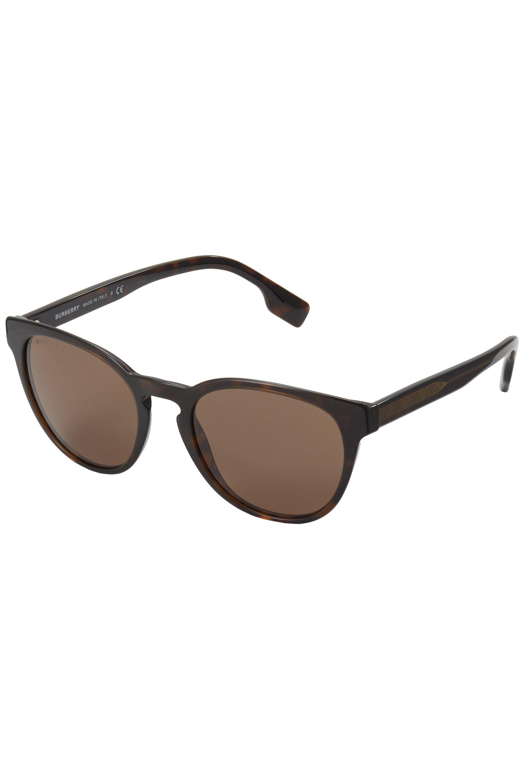 Burberry Solbriller - grey/dark havana/brun GMU4258xZMu48zE