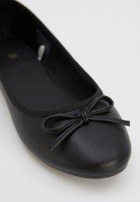 DeFacto - Ballet pumps - black - 3
