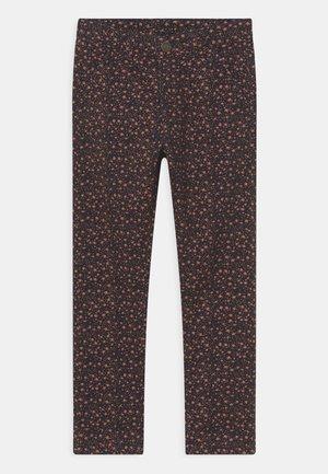 VENUSSA PANTS - Kalhoty - navy blazer