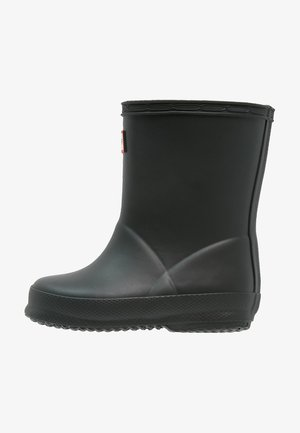 KIDS FIRST CLASSIC - Wellies - black
