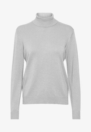 CRTAMMY  - Trui - light grey melange