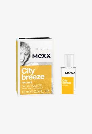 MEXX CITY BREEZE WOMAN EDT - Woda toaletowa - -