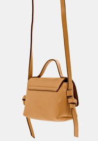 edc by Esprit - Across body bag - camel - 3