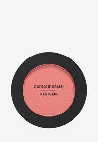 bareMinerals - GEN NUDE POWDER BLUSH - Blusher - pink me up - 2