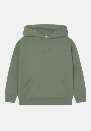 GOOD - Hoodie - green
