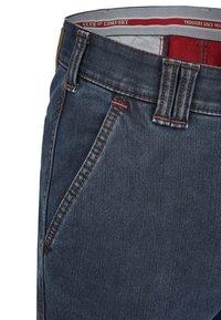 Club of Comfort - Slim fit jeans - dark blue - 3