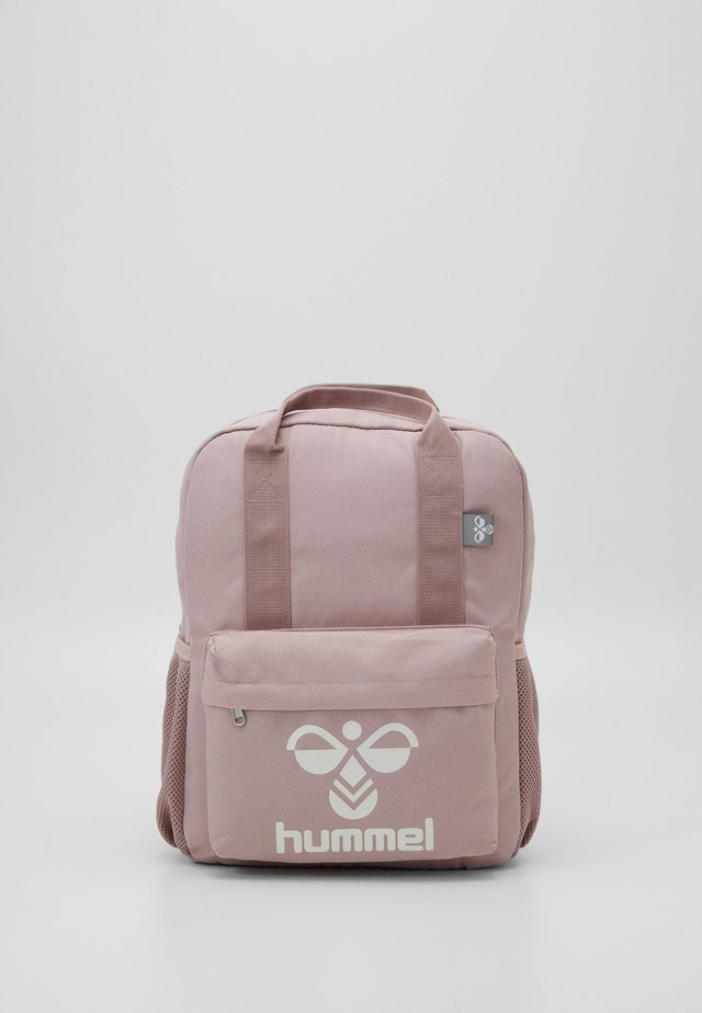 HMLJAZZ BIG BACK PACK - Rucksack - deauville mauve