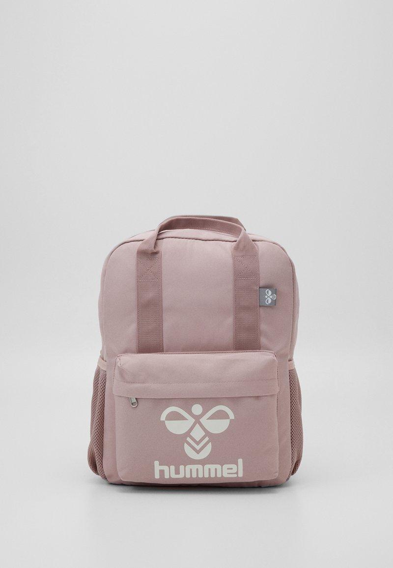 Hummel - HMLJAZZ BIG BACK PACK - Batoh - deauville mauve