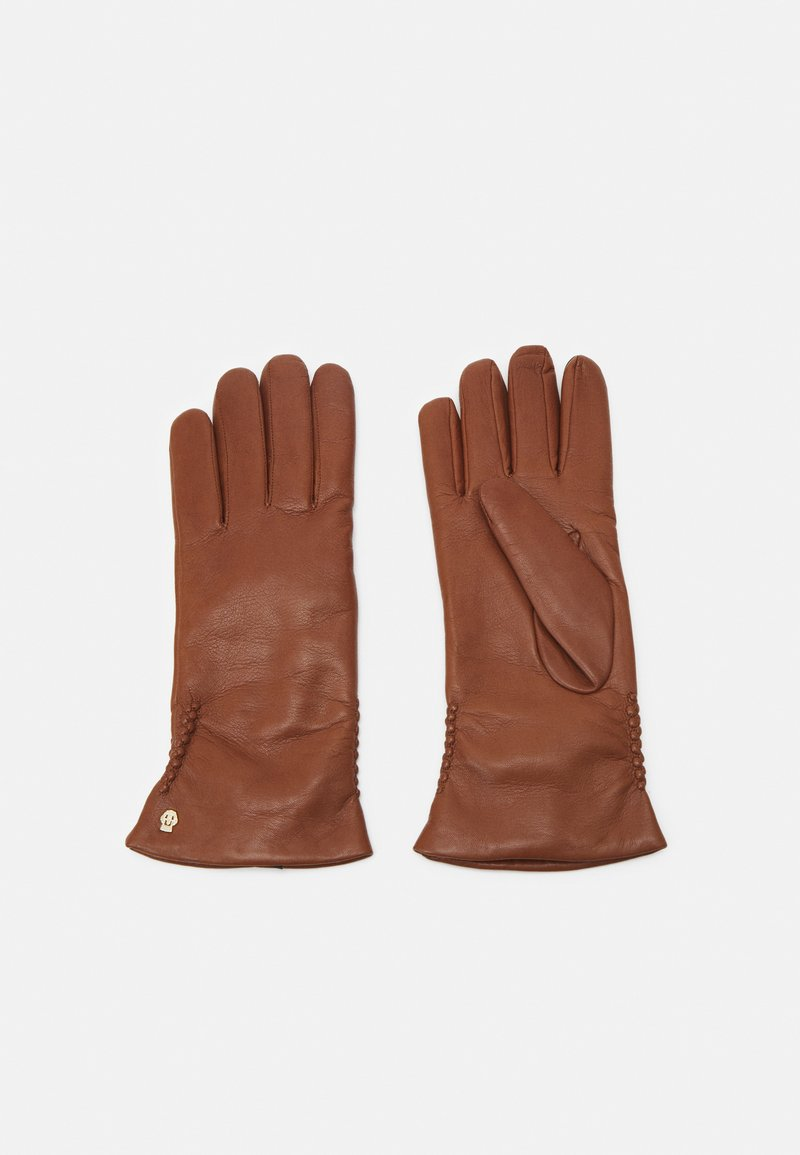 Roeckl - REGINA - Gloves - saddlebrown