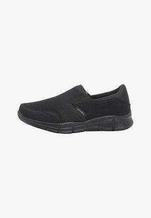 KEYA II TX W 1PR - Sneakers laag - black