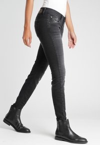Gang - SKINNY FIT  - Jeans Skinny Fit - chic wash - 2