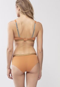Mey - Triangle bra - bronze - 2