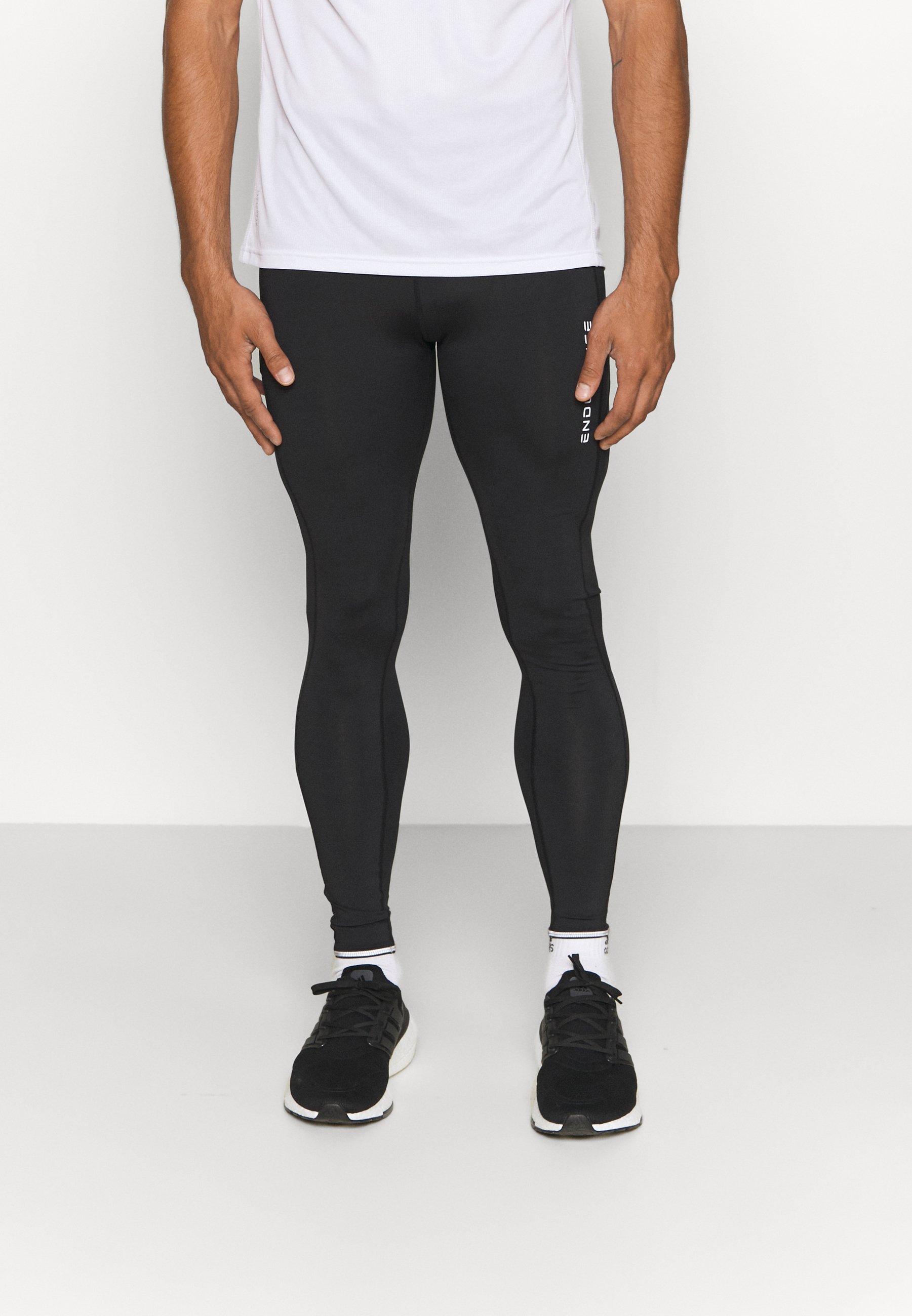Men ENERGY LONG - Leggings