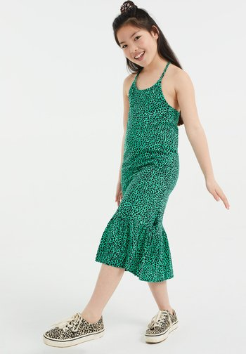 LUIPAARDDESSIN - Day dress - mint green