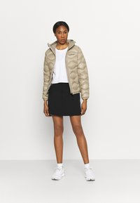 Icepeak - BEDRA - Sports skirt - anthracite - 1