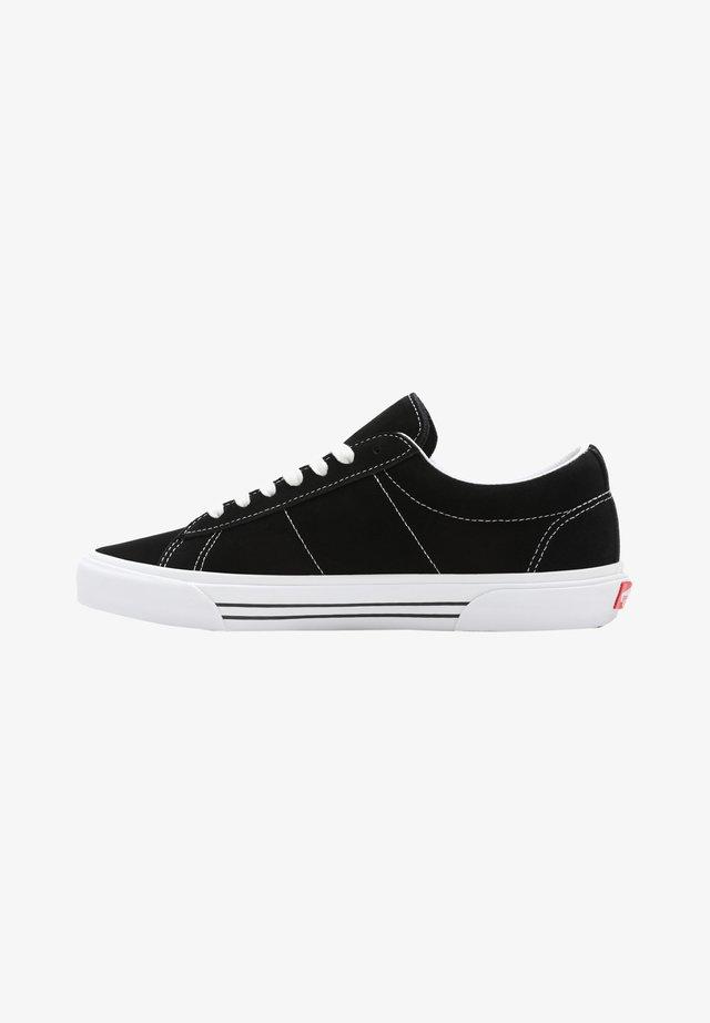 UA Sid - Sneakers basse - (suede) black