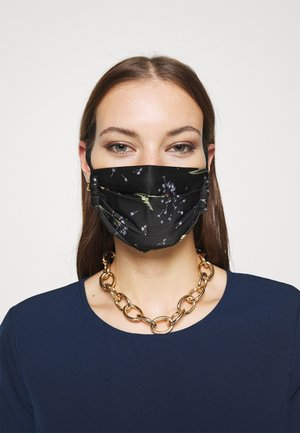 DANDELION RAMIA - Community mask - black