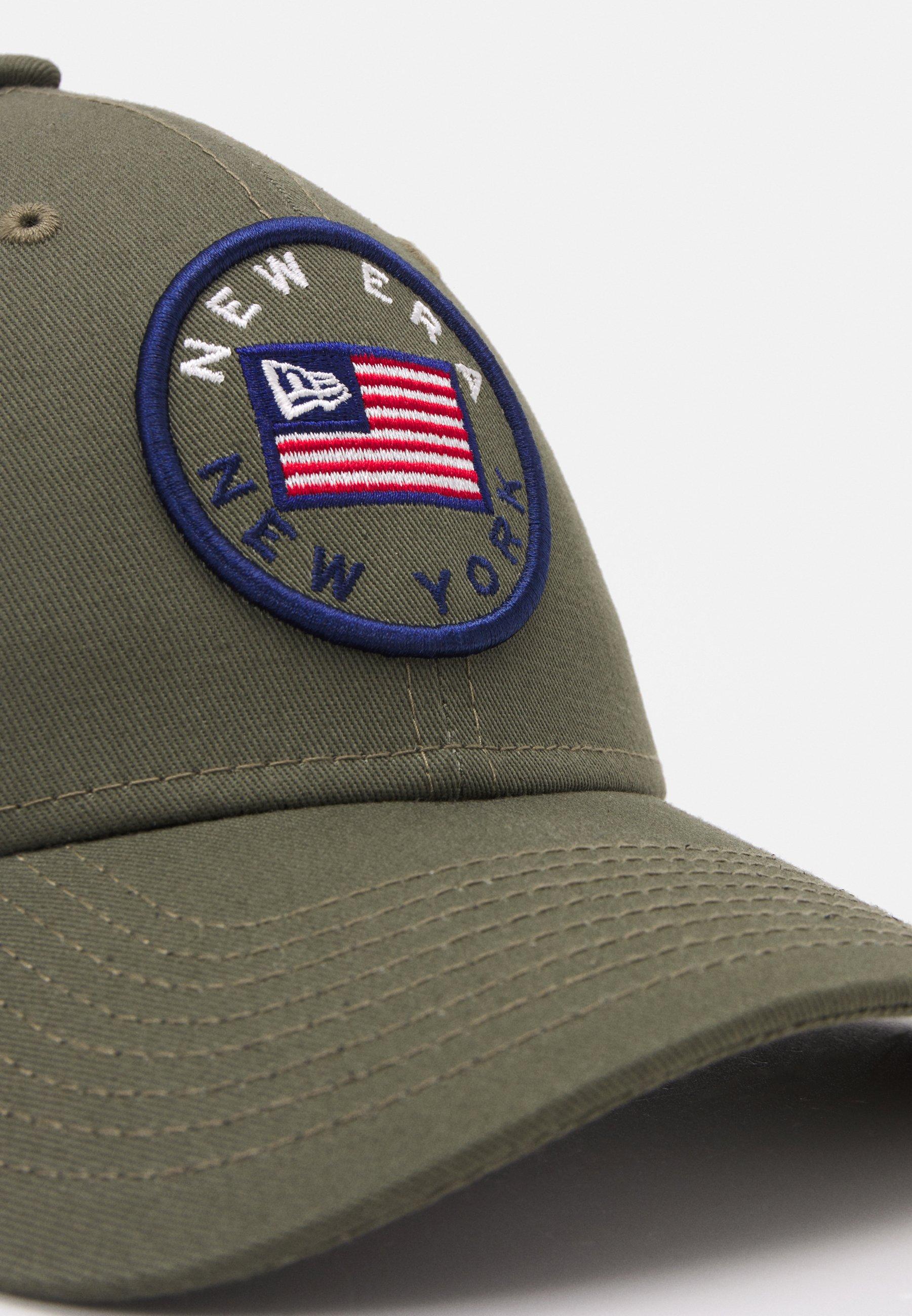 Men US FLAG PACK UNISEX - Cap