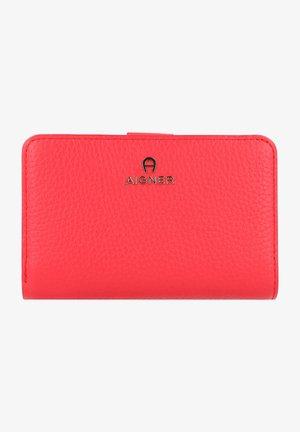 RFID - Wallet - ladybird red