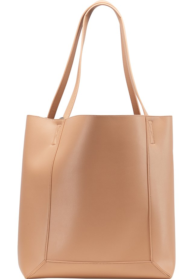 TOTE BAG - Shopping Bag - altrosa