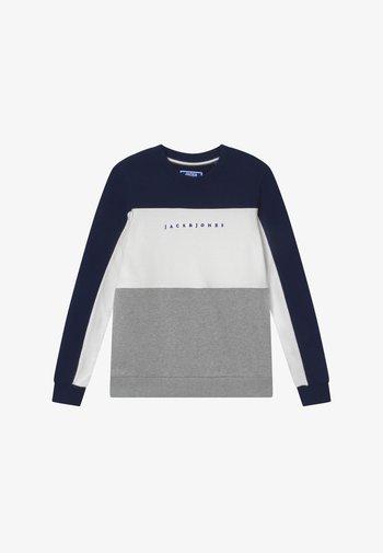 JORPRO CREW - Sweatshirt - navy blazer