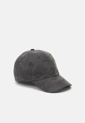 ROUNDPEAK CAMMO UNISEX - Caps - silver