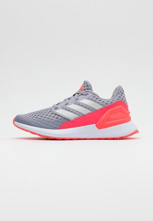 RAPIDA ACTIVE CLOUDFOAM RUNNING SHOES - Neutrale løbesko - glow grey/grey one/signal pink