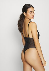 LingaDore - Body - black - 2