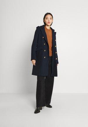 YASGOLDIAN COAT - Classic coat - night sky