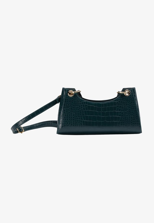 Handtasche - dunkelmoos