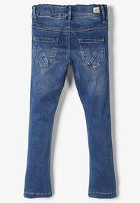 Name it - Jeans Skinny Fit - medium blue denim - 1
