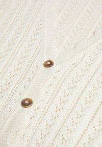 Mango - Shirt dress - ecru - 7