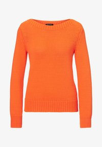 Marc O'Polo - Jumper - orange - 5