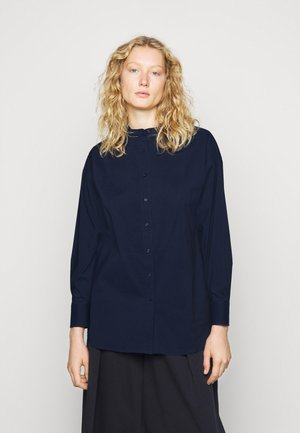 CLEMANDE FARMERS GLAM - Overhemdblouse - dark blue