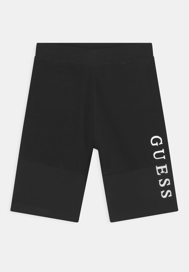 JUNIOR ACTIVE - Pantalones deportivos - jet black