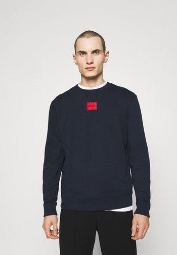 DIRAGOL - Sweatshirt - dark blue