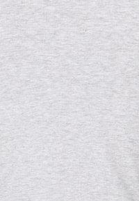 Even&Odd - 2 PACK - Topper langermet - black/grey - 6