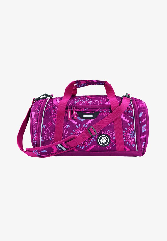 SPORTERPORTER  - Sports bag - tribal melange
