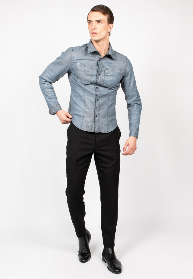 ARIZONA - Shirt - titan