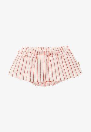 MARIANNA - SHORTS - Shorts - snow white