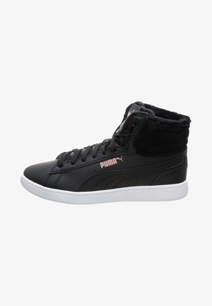 VIKKY - Sneakers high - black