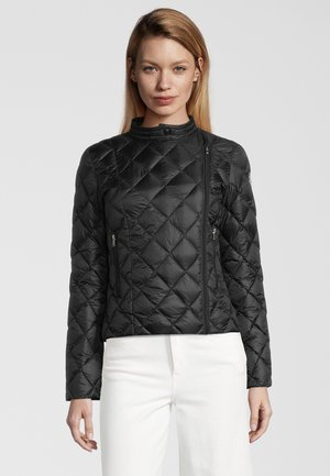 PRISKA - Down jacket - black