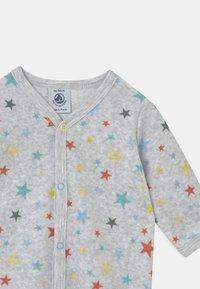 Petit Bateau - DORS BIEN UNISEX - Sleep suit - poussiere/multicolor - 2